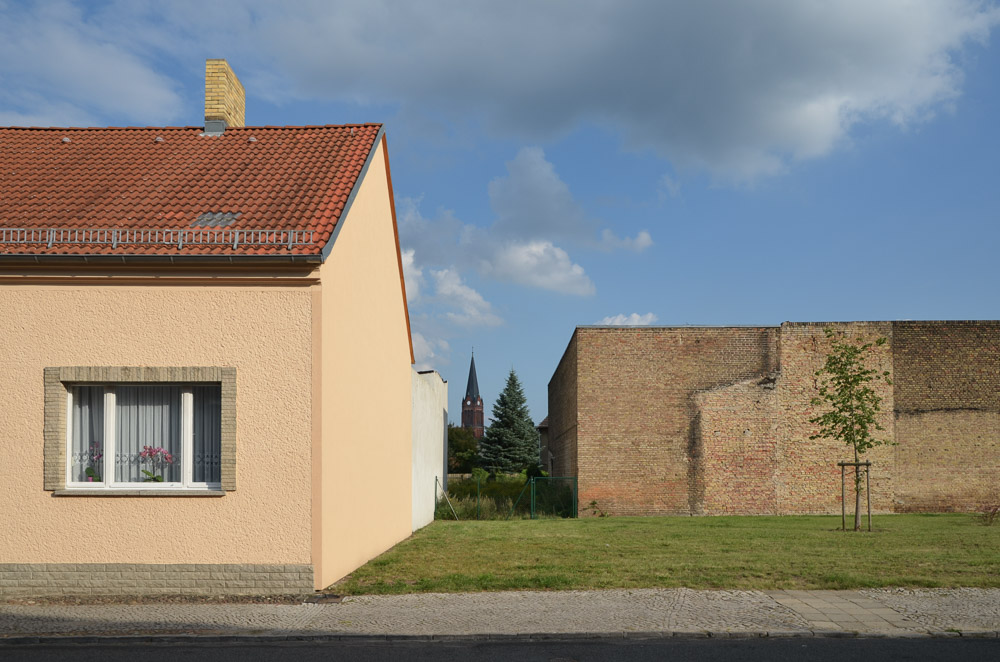 Luckenwalde, 2011